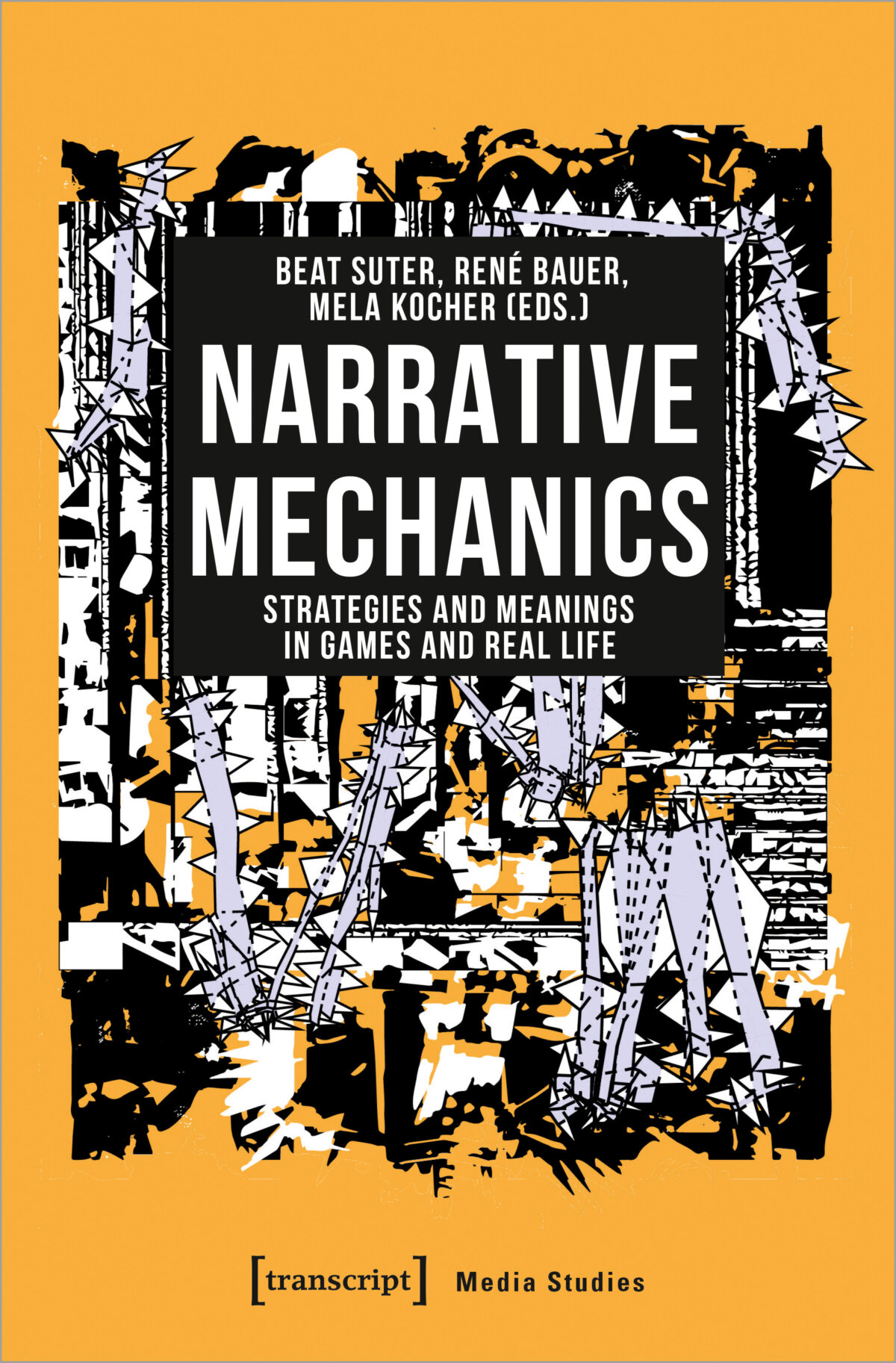 Ludic Meanders through Defictionalization: The Narrative Mechanics of Art Games in the public spaces of politics.